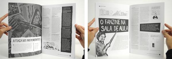1º Anuário de Fanzines, Zines e Publicações Alternativas