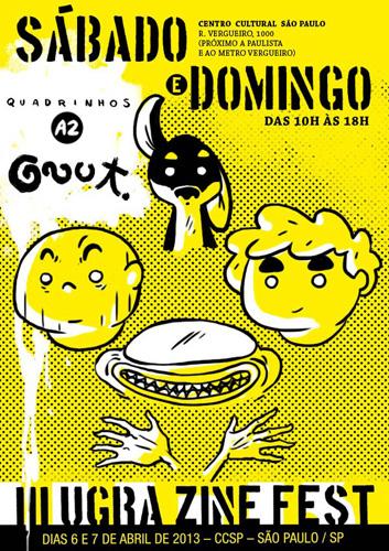 Quadrinhos A2 / Gnut