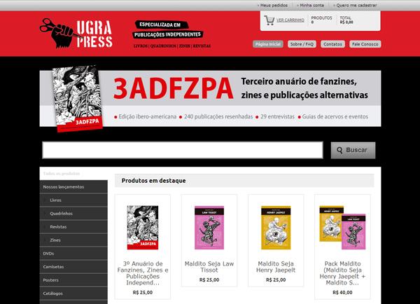 Loja Ugra Press