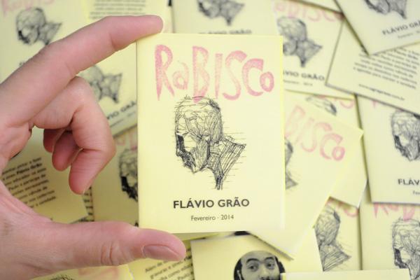 Rabisco - Flávio Grão