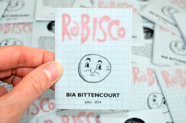 Rabisco - Bia Bittencourt