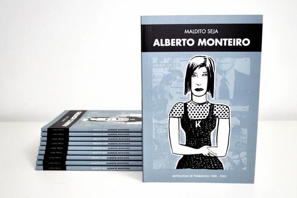 Maldito Seja Alberto Monteiro