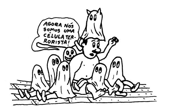 Rabisco – Diego Gerlach