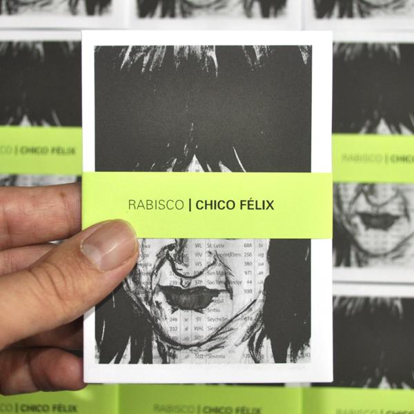 Rabisco Chico Félix