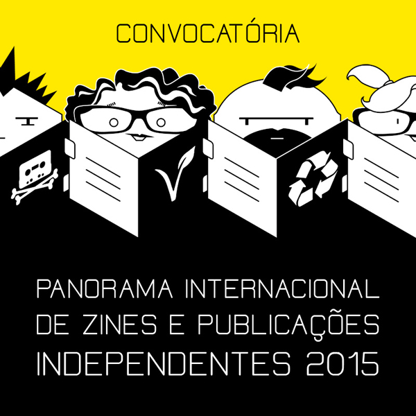 Convocatória Panorama 2015